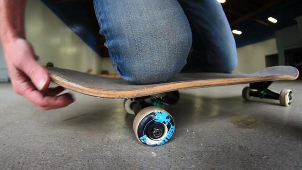 Best Skateboard Wheels For Street