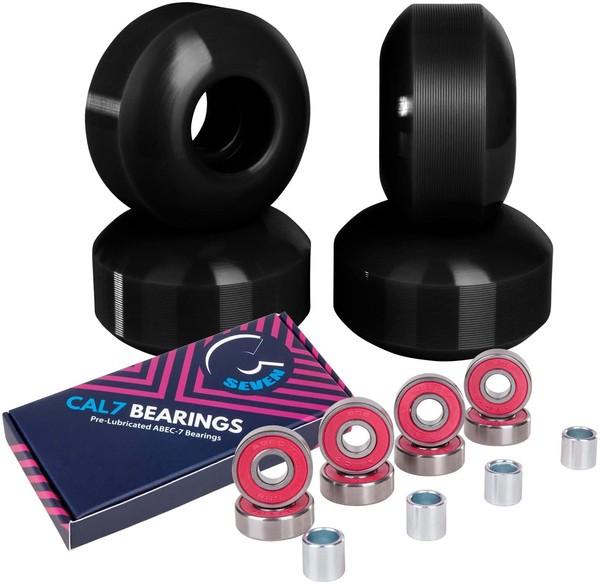 Cal 7 Skateboard Wheels